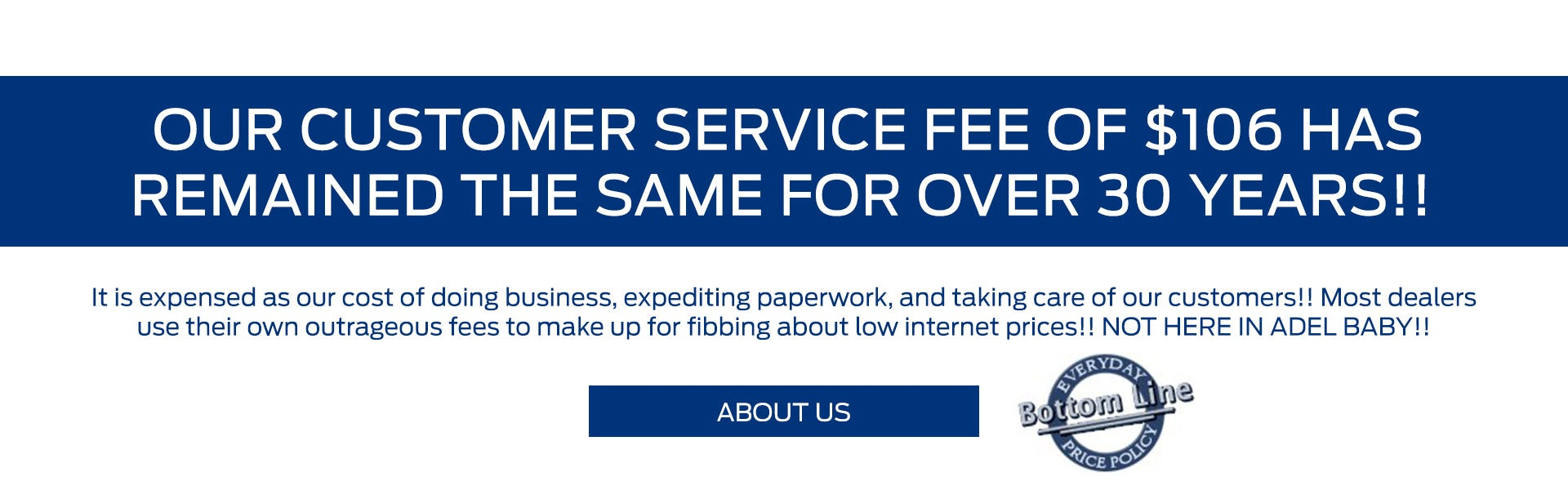Ford Dealer in Adel, GA   Used Cars Adel   Cook County Ford